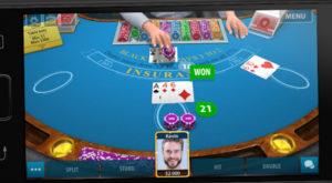 Blackjack 21: Blackjackist Legal Untuk Dimainkan