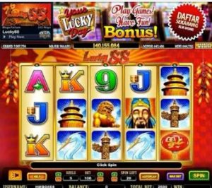 Hilangkan Perasaan Jenuh Dengan Game Slots: Free Slot Machines