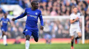 Pulihnya Kante Menjadi Kabar Gembira Bagi Chelsea Yang Akan Melawan Ajax